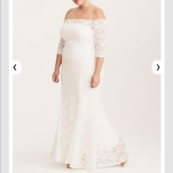 a779f21b48d Torrid Wedding   Special Occasion Dress